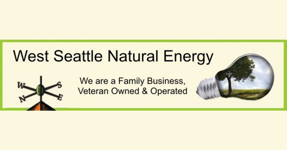 West Seattle Natural Energy: Bringing Renewable Energy to the Pacific Northwest, Reponsible Contractors