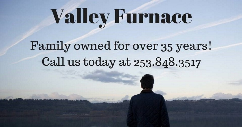 Valley Furnace, Inc. makes your comfort their priority.
