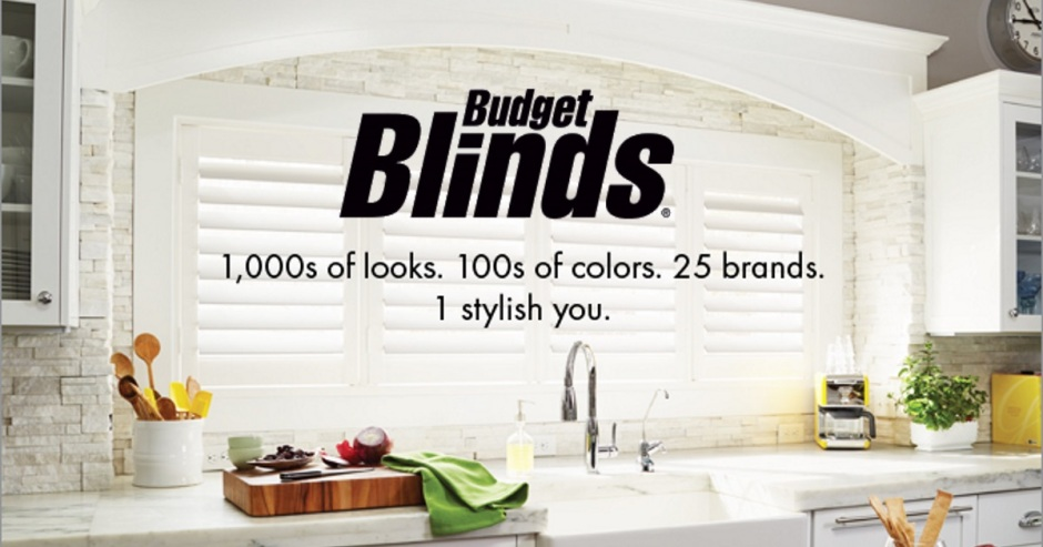 Budget blinds of Federal Way, WA