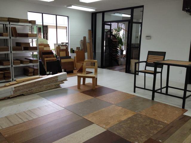 macs flooring show room
