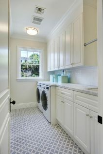 home bunch laundry room tile