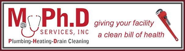 MyPHD_plumbing_drain_cleaning
