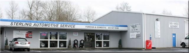 Sterling-Automotive-Service-entrance